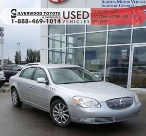 2009 Buick Lucerne - ONE OWNER -!!!!!
