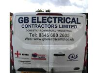 Electricians/Electrical Apprentices/Electrical Teams Wanted - Day works and Price works.