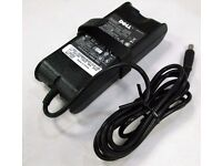 DELL LA90PS0-00 90W-AC LAPTOP POWER ADAPTER/CHARGER 19.5V