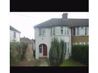 3 Bedroom House. Good area and shops close by, Tenants required as soon as possible.
