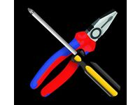 Local Handyman for all your DIY needs, we also do painting and decorating,fully insured service!