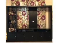 IKEA Telivision Display Unit