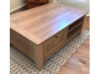 Next Coffee Table / Coffee Trunk