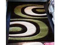 Lounge rug like new