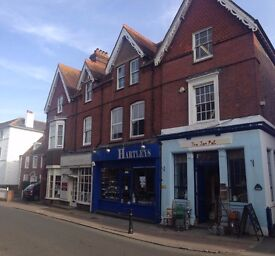 To Rent One Bedroom Apartment in the High Street, Hurstpierpoint