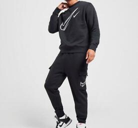 Nike Court Crew Tracksuit