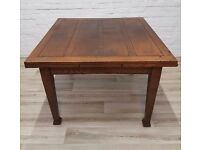 Wylie & Lochhead Dining Table (DELIVERY AVAILABLE)
