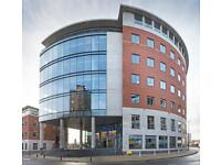 Central LEEDS Office Space to Let, LS1 - Flexible Terms   2 to 85 people