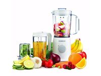 Kenwood BL237 3-in-1 Blender - Used only for 6 months - Must go by 28th March