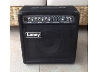 LANEY AUDIOHUB COMBI AH 40 MINT CONDITION - DELIVERY POSSIBLE