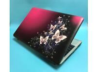 Toshiba HD Laptop, 4GB Ram 320GB, Genuine Win 10, HDMI, Microsoft office,Excellent Condition