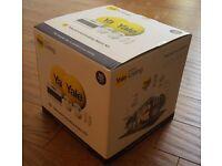 Yale EF-Series Telecommunicating Alarm Kit brand new