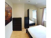 Bright 1 bedroom flat to rent in White City, West Ln, Zone 2. £1350 pm all included. short term too