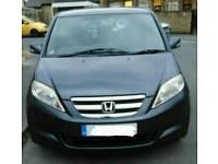 Honda frv grey
