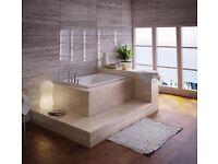 Super Steel Bette Labette Bath 1200 x 700 mm 120 x 70