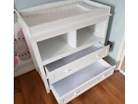 BABY CHANGING UNIT *** A1 CONDITION ***
