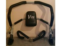 V-Fit Stomach Trimmer & Thigh Exerciser (unboxed)