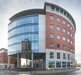 Central LEEDS Office Space to Let, LS1 - Flexible Terms | 2 to 85 people