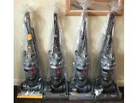 Refurbished Dysons DC14 Silver