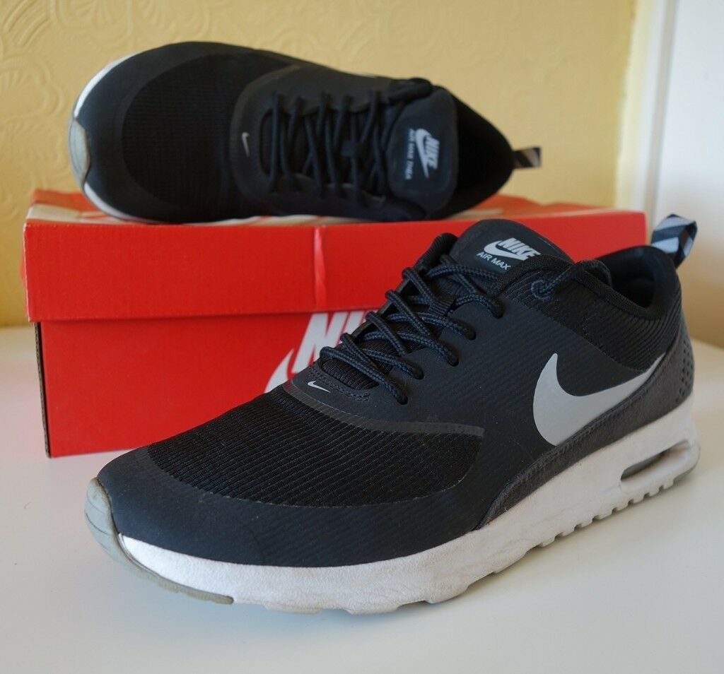 separation shoes b878a 5658b Nike Air Max Thea size 8, great condition