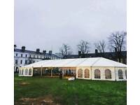 12x24m Marquee for sale