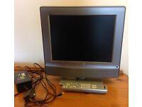 Sony Bravia portable LCD TV