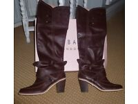 Ted Baker Ladies' Long Boots - £20.00 per pair