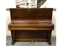 "🎵🎹***CAN DELIVER*** STUNNING ""BLUTHNER"" UPRIGHT PIANO"