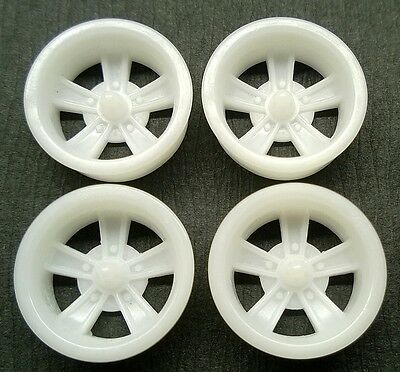 Resin 1 25 Foresight Ventures Flag Wheels