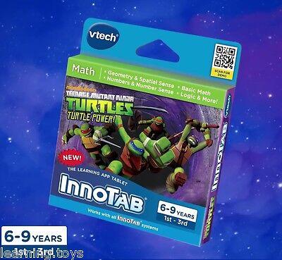 InnoTAB 2 3S MAX Game - Teenage Mutant Ninja Turtles