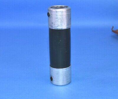 Flexible Shaft Coupler 716 12 Diameter. Compression Fit. 4-18 Bore Length