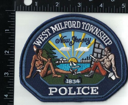 West Milford Township Police New Jersey NJ patch