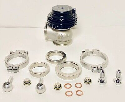 TiAL 38mm External Wastegate V-Band Flanged Turbo 1-3 Day Ship 90 Day Warranty 3 V-band Flange