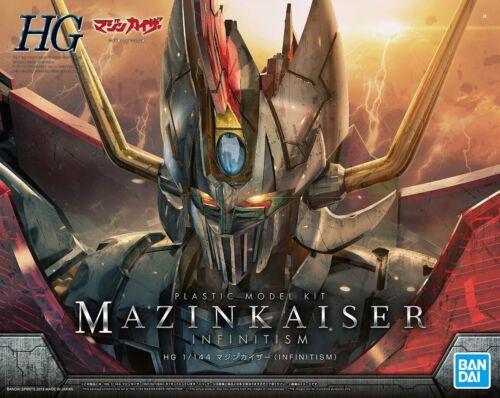 Mazinkaiser [Infinitism] (HG)