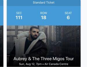AUBREY & THE THREE MIGOS