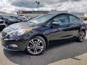2014 Kia Forte SX AT, GPS / Navigation + Toit Ouvrant Best Quali