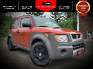 2004 HONDA ELEMENT                 *****FEEL THE DIFFERENCE*****