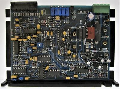 Servo Dynamics Sdfcc1020pp-12-260 7300-8064 Board
