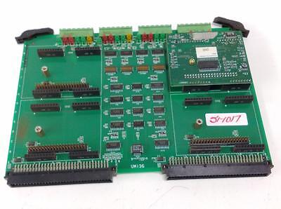 Nachi Pc Circuit Board Industrial Robot Servo Processor Um136 Pzb