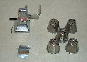 health craft kitchen machine food cutter
