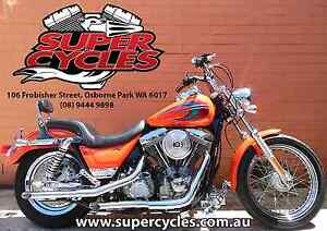 2000 HARLEY DAVIDSON FXR 4 *ONLY 300 EVER MADE* Osborne Park Stirling Area Preview