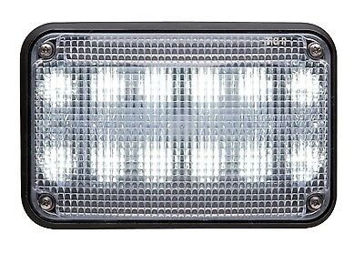 Whelen 600 Series Led Scene Light - Load Light - 6sc0enzr - New