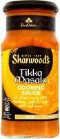 Sharwoods Tikka Masala Cucinare Salsa 420g -  - ebay.it