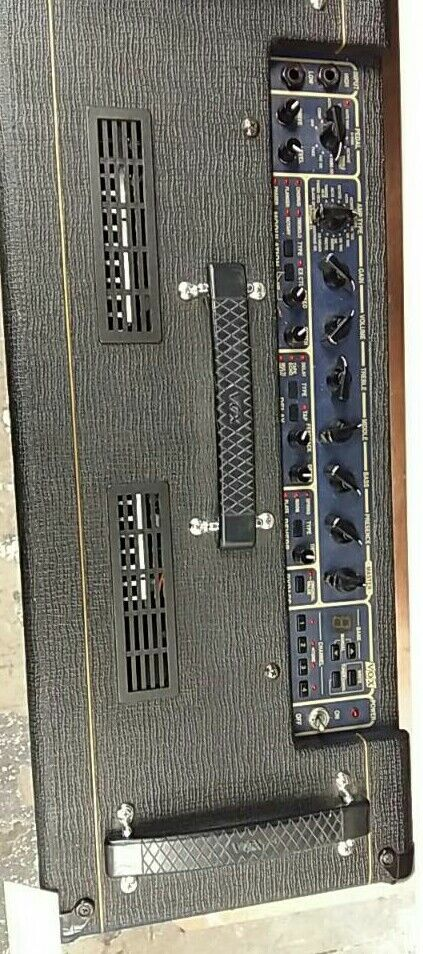 Vox AD120VT Valtronix Modeling Guitar Amp W/ case,Guide, Power supply | in  Ashford, Surrey | Gumtree