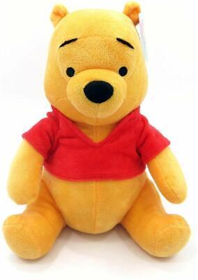 "GSI Disney - 15"" Plush Stuffed Animal Winnie The Pooh Bear"