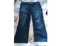Hugo boss orange men's jeans