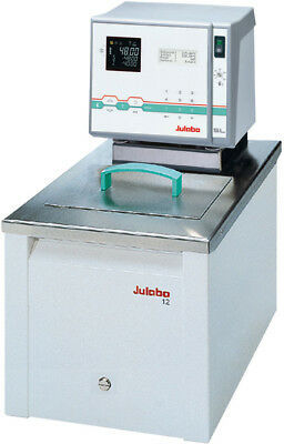 Julabo Sl-12 300c 12l Heating Heated Heater Circulator With 26lmin Pump