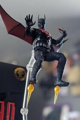 Batman Beyond Mezco MIB 2018 SDCC Exclusive One:12 Figure MDX DC Terry McGinnis