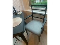 Dining chair £10 x2
