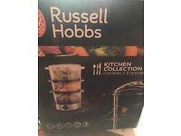 Russell Hobs Steamer